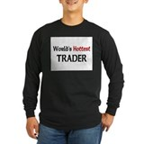 World's Hottest Trader T
