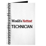 World's Hottest Technician Journal