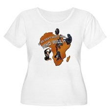 Save The Chimps T-Shirt