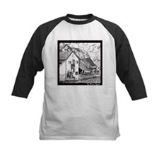 Swiss Alps Village Tee