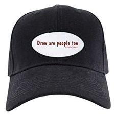 Drow Baseball Hat