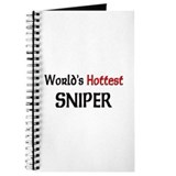 World's Hottest Sniper Journal