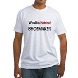 World's Hottest Shoemaker Shirt