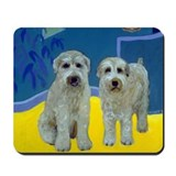 WHEATENS Mousepad