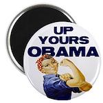 "Anti-Obama 2.25"" Magnet (100 pack)"