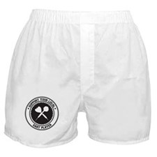 Support Dart Player Boxer Shorts