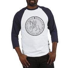 Templar Seal Baseball Jersey