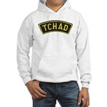 Tchad Legionaire Hooded Sweatshirt
