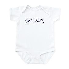 San Jose - Infant Creeper