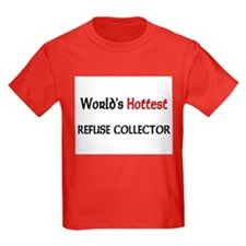 World's Hottest Refuse Collector T