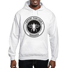 Support Beekeeper Hoodie