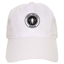 Support Beekeeper Baseball Cap