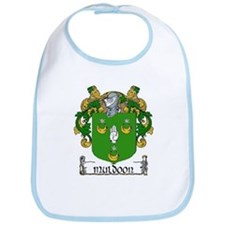 Muldoon Coat of Arms Bib