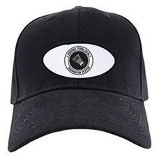 Support Badminton Player Baseball Hat
