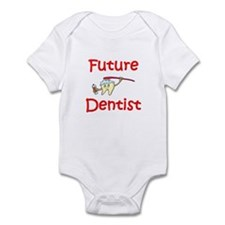 Future Dentist Onesie