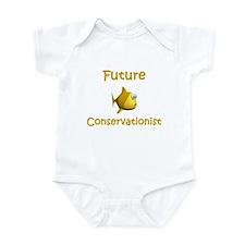 Conservationist Onesie