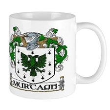 Murtagh Coat of Arms Mug