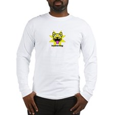 Unique Binkying Long Sleeve T-Shirt