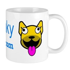 Cute Binkying Mug