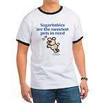 Sugarbabies (Dog) Ringer T