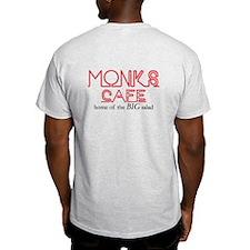 monks cafe