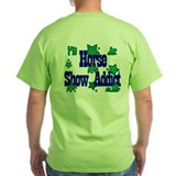 Horse Show Addict T-Shirt