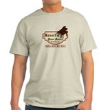 Mozart's Piano Movers T-Shirt