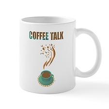 Unique Talk talkative Mug