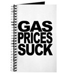Gas Prices Suck Journal