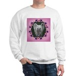 New Chinese Crested Design Sweatshirt