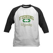 FISHING WYOMING Tee
