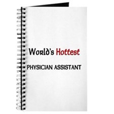 World's Hottest Physician Assistant Journal