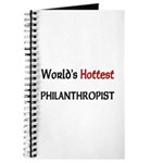 World's Hottest Philanthropist Journal