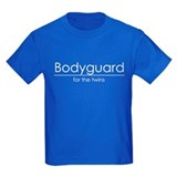 Bodyguard for the twins T