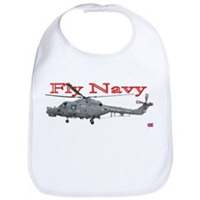 Lynx Royal Navy Helicopter Bib