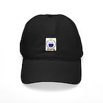 DAVID Family Crest Black Cap