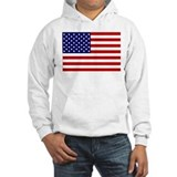 Stars and stripes Jumper Hoody
