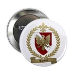 BLONDEL Family Crest Button