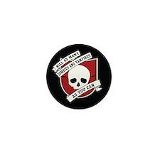 Kill As Many Zombies And Vamp Mini Button