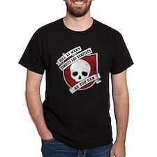 Kill As Many Zombies And Vamp T-Shirt