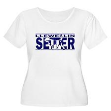 Hidden Llewellin Setter T-Shirt