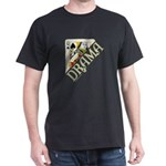DRAMA QUEEN Dark T-Shirt