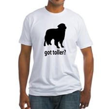 Got Toller? Shirt
