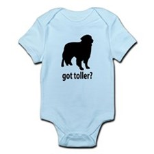 Got Toller? Infant Bodysuit