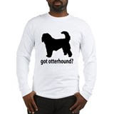 Got Otterhound? Long Sleeve T-Shirt