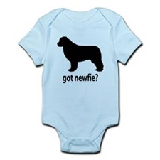 Got Newfie? Infant Bodysuit