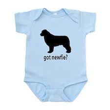Got Newfie? Onesie