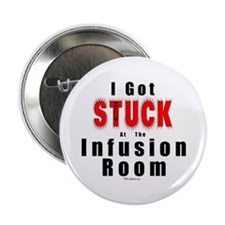 "I Got Stuck 2.25"" Button (10 pack)"