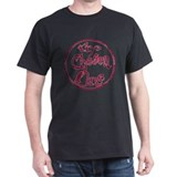 The Chosen One Circle T-Shirt