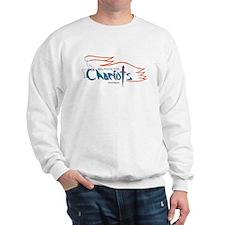 Cool Disability Sweatshirt